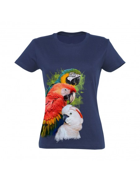 Affichez votre soutien à PWLF avec ce tee-shirt