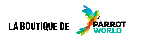 La Boutique de Parrot World